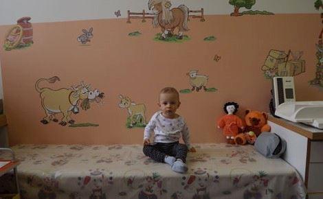 Kotlář Jarmil MUDr. - praktický dětský lékař - fotografie 14/15