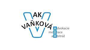 Vaňková Eva JUDr. - advokát, zapsaný mediátor
