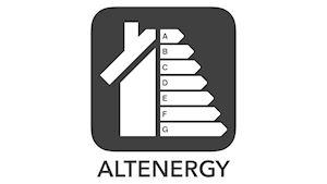 Altenergy.cz - energetická náročnost budov
