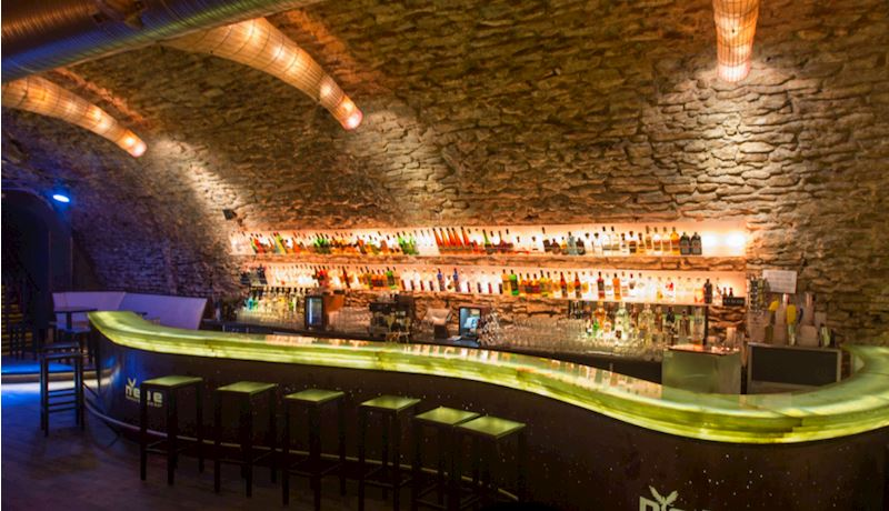 Nebe Cocktail & Music Bar Křemencova - fotografie 2/12