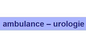 MUDr. ALEXEJ ANTONČÍK - urologická ambulance