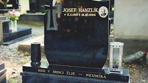 Kamenictví Bajza Zlín - profilová fotografie