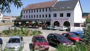 Ubytování Brno - MFC-PENZION s.r.o.