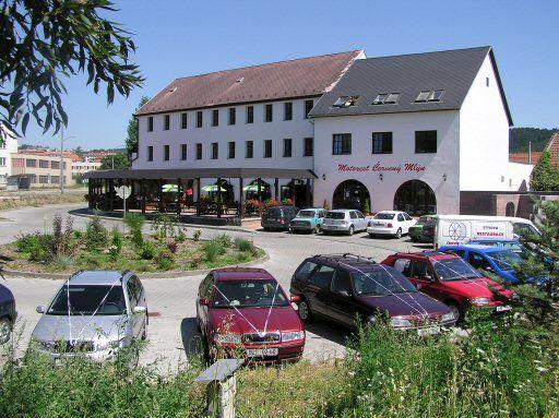 Ubytování Brno - MFC-PENZION s.r.o. - fotografie 1/1