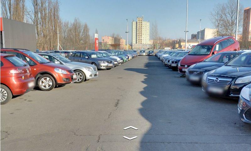 Auto ESA Ostrava - fotografie 9/10