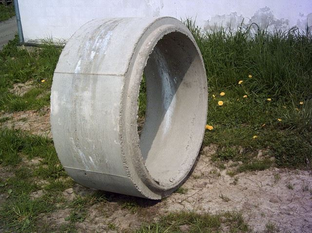 Cementové zboží Tobiška - fotografie 12/16