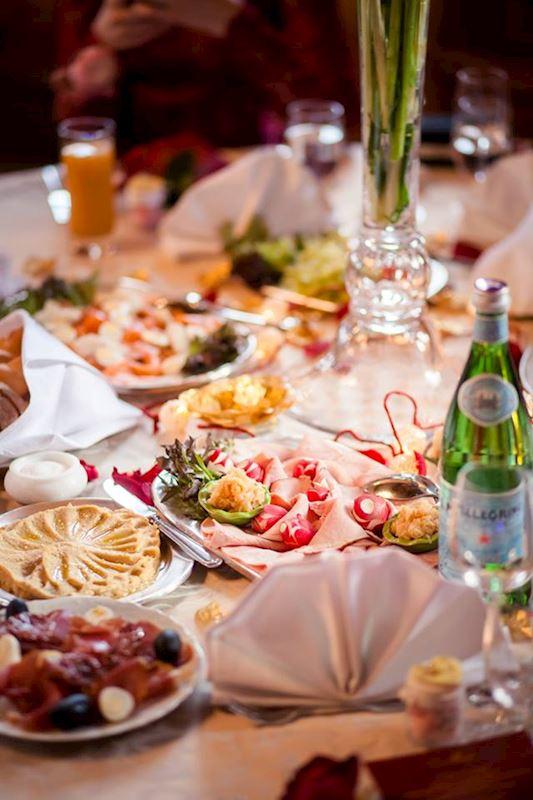 Bohemia Party Servis - VIP catering - fotografie 25/30