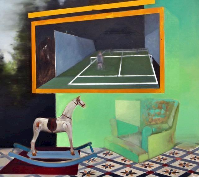 Galerie PERON - fotografie 12/23