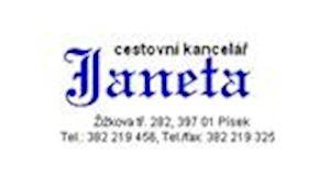Janeta s.r.o.