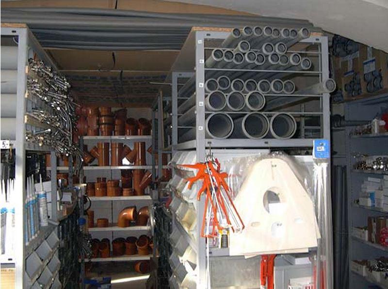 ARMATPRAHA s.r.o. – maloobchod instalatérských potřeb - fotografie 7/15