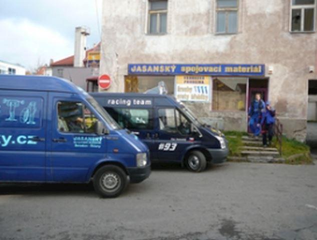JASANSKÝ - spojovací materiál s.r.o. - fotografie 3/3
