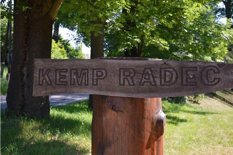 Kemp Radeč - fotografie 18/23