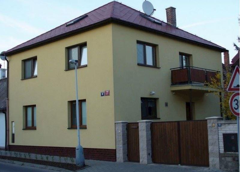 Anesta s.r.o. - střechy, fasády Praha - fotografie 18/20
