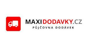 Půjčovna dodávek Brno - MaxiDodávky.cz