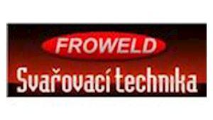 FROWELD - svařovací a nabíjecí technika