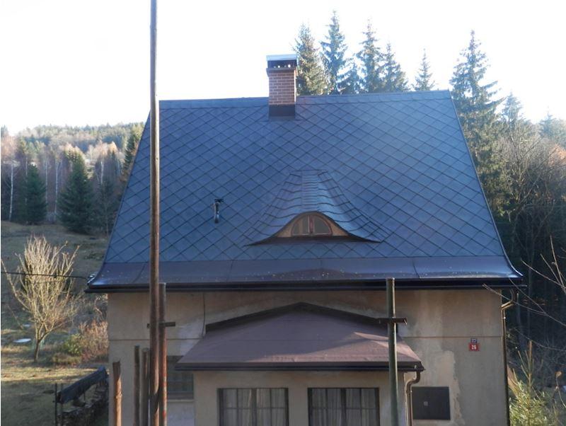 Střechy Štoček  s.r.o. , Jablonec nad Nisou - fotografie 20/20