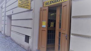 Sklenarstvi Praha 3
