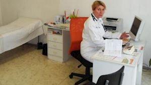MUDr. GABRIELA VALTROVÁ - profilová fotografie