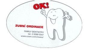 OK Dental Clinic s.r.o.