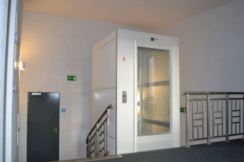 Garaventa Lift s.r.o. - fotografie 9/16