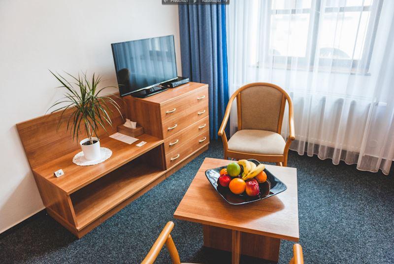Hotel U České koruny - fotografie 10/15