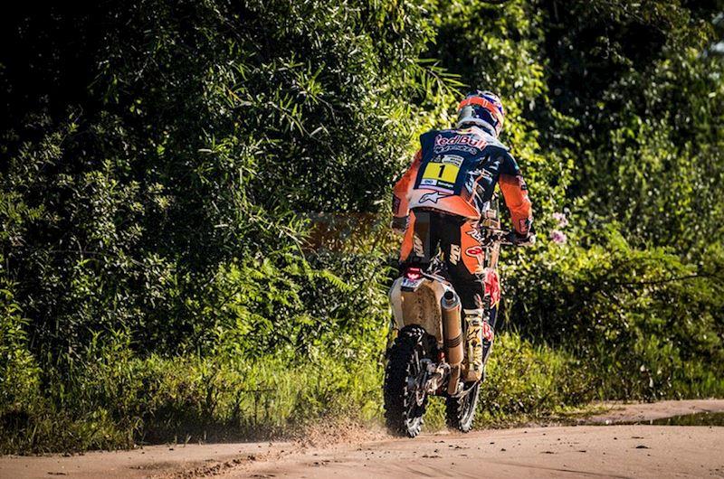 KTM Autonova Brno - fotografie 3/20