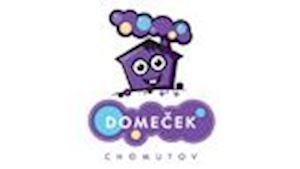 Středisko volného času Domeček Chomutov, příspěvková organizace