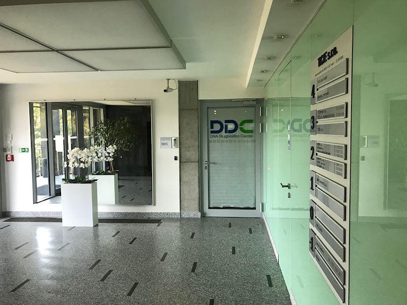 DDC Centrum Praha