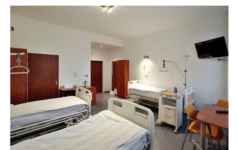 Nemocnice Hořovice - NH Hospital a.s. - fotografie 17/20