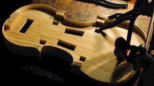 Houslař Daniel BERDYCH - prodej houslí - profilová fotografie