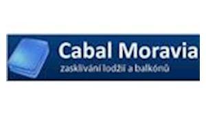 Cabal - zasklívání lodžií