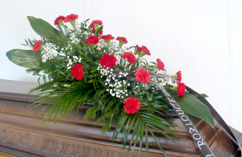 Pohřební služba MISERICORDIA s.r.o. - fotografie 12/15