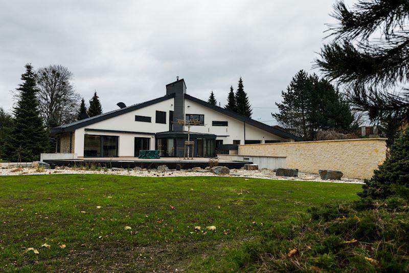 Cieslar, s.r.o. - stavební společnost - fotografie 6/16