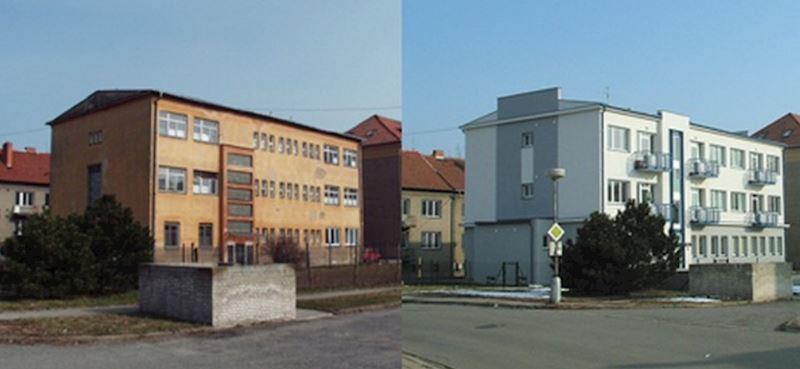 F&K&B, a.s. - stavební firma, projekční a obchodní společnost - fotografie 5/14