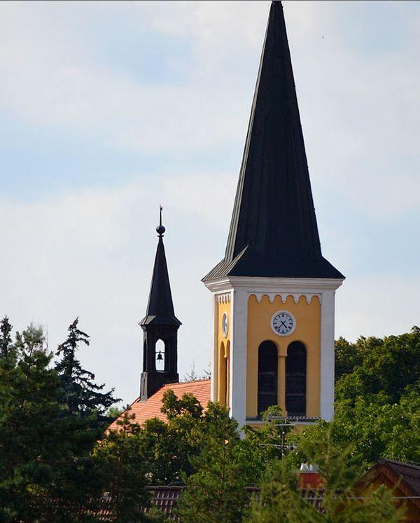 Zbýšov - městský úřad - fotografie 4/13