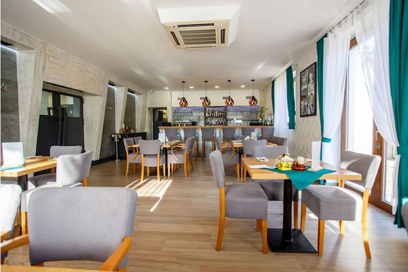 Restaurace U Kolji - fotografie 10/20