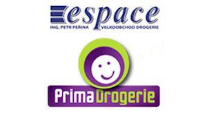 ESPACE velkoobchod drogerie s.r.o. – velkoobchodní sklad