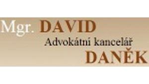 Daněk David Mgr.