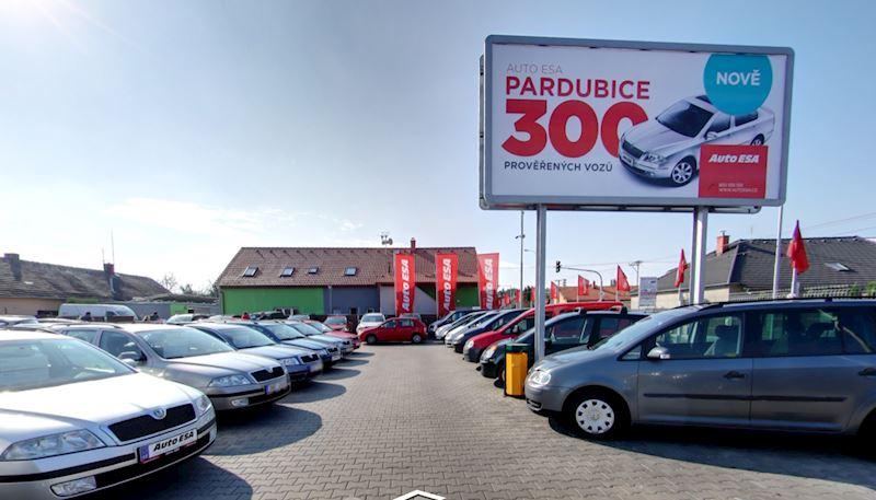 Auto ESA Pardubice - fotografie 9/12
