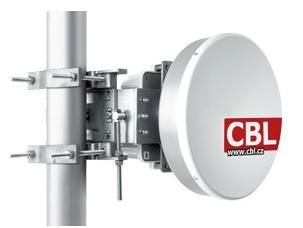CBL Communication by light, s.r.o. - fotografie 1/15