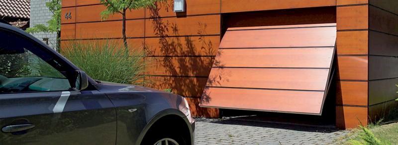HÖRMANN ČESKÁ REPUBLIKA, s.r.o. - garážová vrata, dveře, pohony - fotografie 2/17