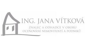 Ing. JANA VÍTKOVÁ - znalecká kancelář