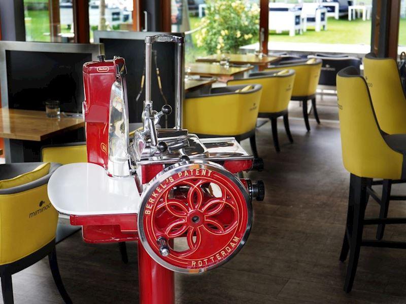 MIMINOO garden restaurant - fotografie 8/14