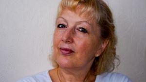 Homeopatie Praha - Marie Valášková - profilová fotografie