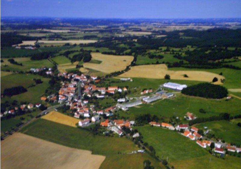 farma Čejkovy