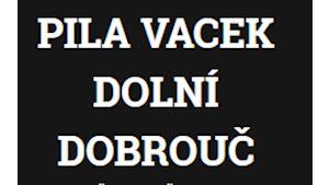Roman Vacek - Pila Vacek