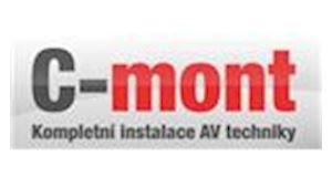 Audiovizuální technika C - MONT s.r.o.