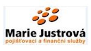 Marie Justrová - Finanční a pojišťovací služby