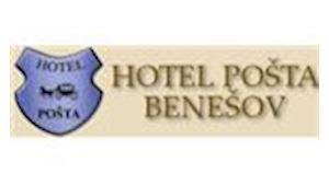 Hotel POŠTA - Benešov u Prahy