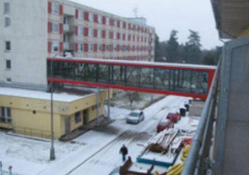 Centrum sociálních služeb Znojmo, příspěvková organizace - fotografie 2/7